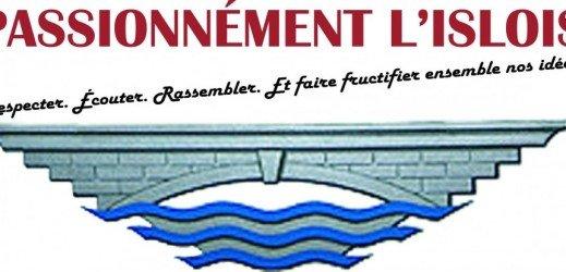 TOUS ACTEURS – TOUS RESPONSABLES : l'association Passionnément l'Islois !
