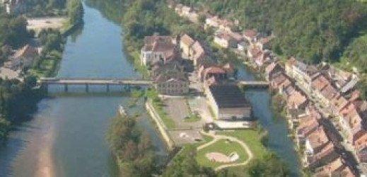 La prochaine intercommunalité des Isles du Doubs