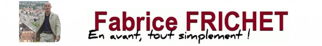 Fabrice FRICHET — Blog Notes 2014 / 2020 –