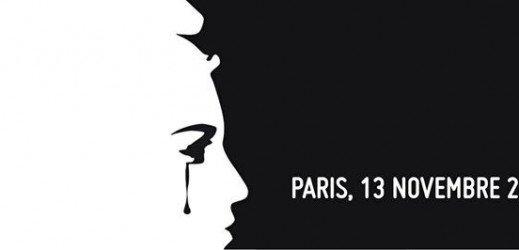 Ce que j'avais sur le coeur #Paris