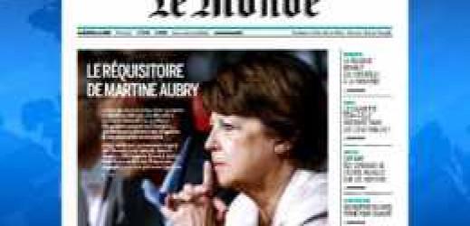 « Trop, c'est trop ! » : appel au côté de Martine Aubry pour « Sortir de l'impasse »