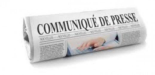 Communiqué de presse de soutien à Benoit Hamon