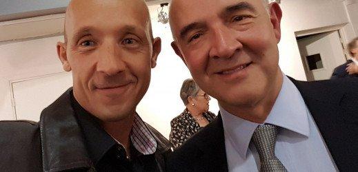 Face à #Macron, le renouveau de la gauche pourrait passer par Pierre #Moscovici