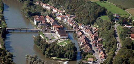 Près de 15 ans à siéger au conseil municipal L'Isle-sur-le-Doubs #FiertéParcours