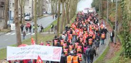 Réveil de la France de gauche